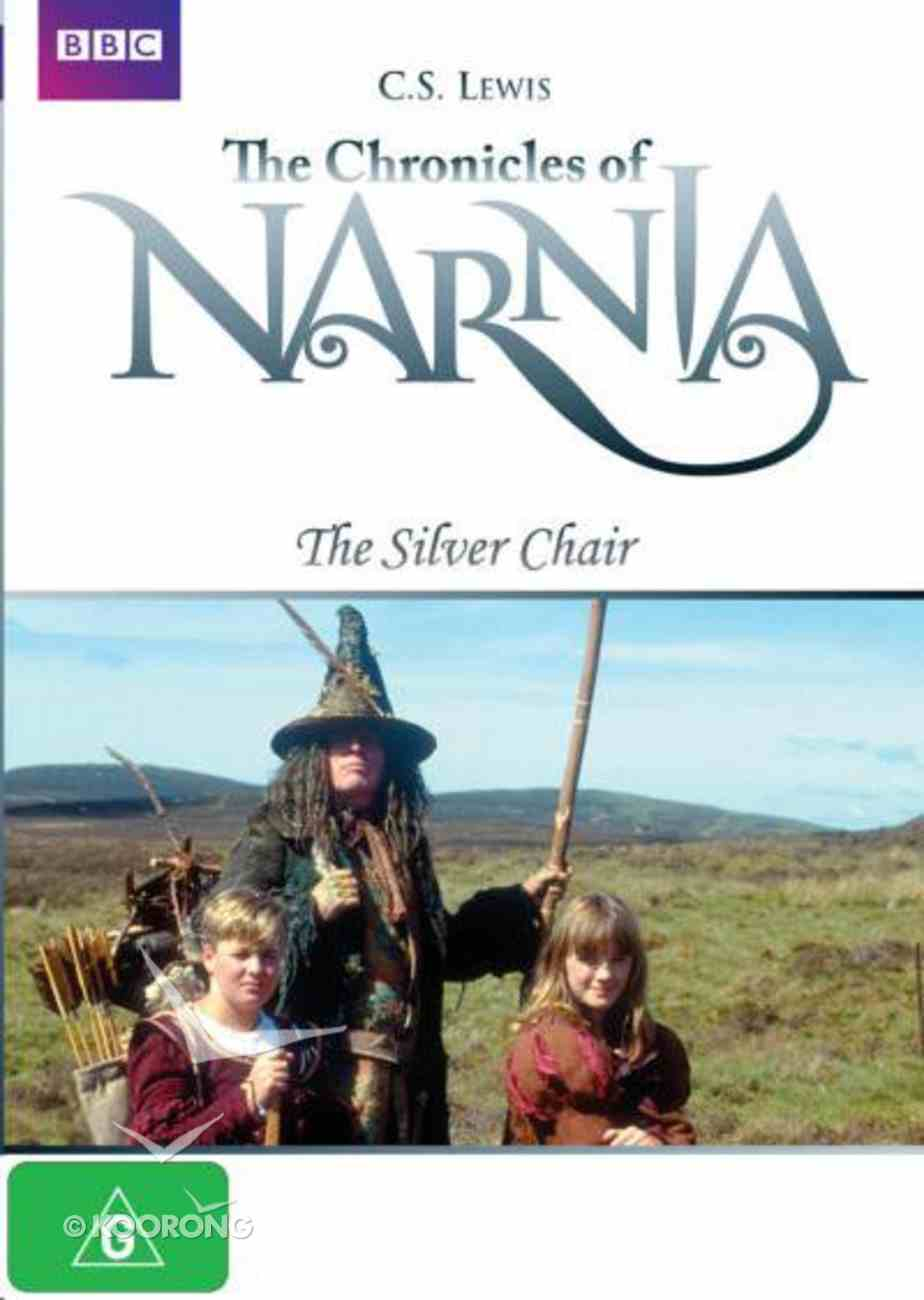 The Narnia: Silver Chair (Chronicles Of Narnia Video/dvd Series) DVD