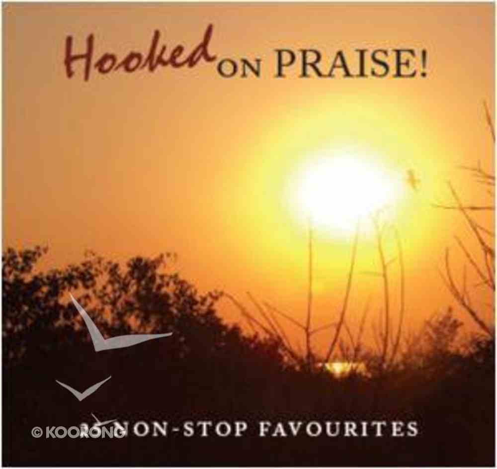 Hooked on Praise CD
