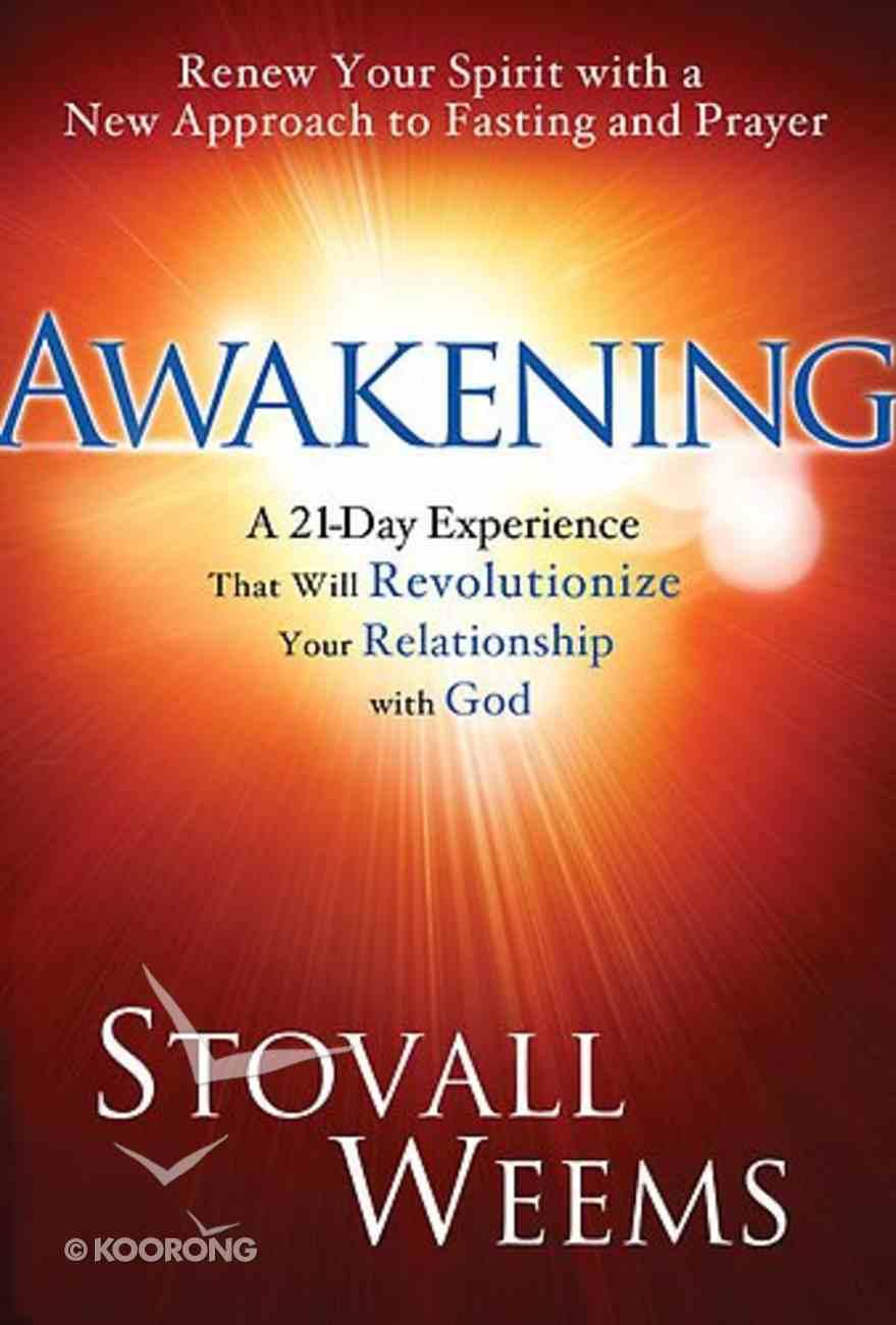 Awakening Paperback