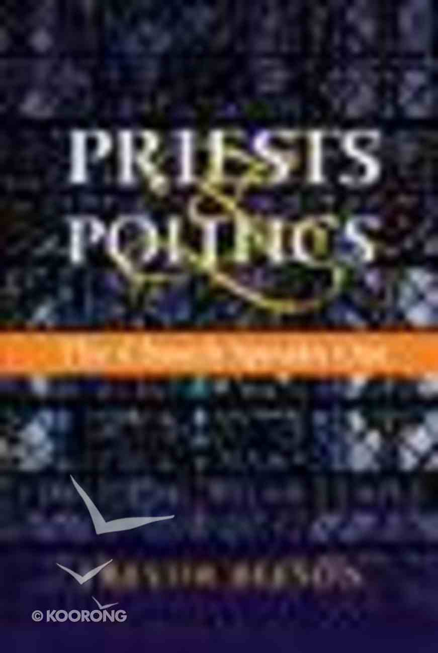 Priests and Politics Paperback