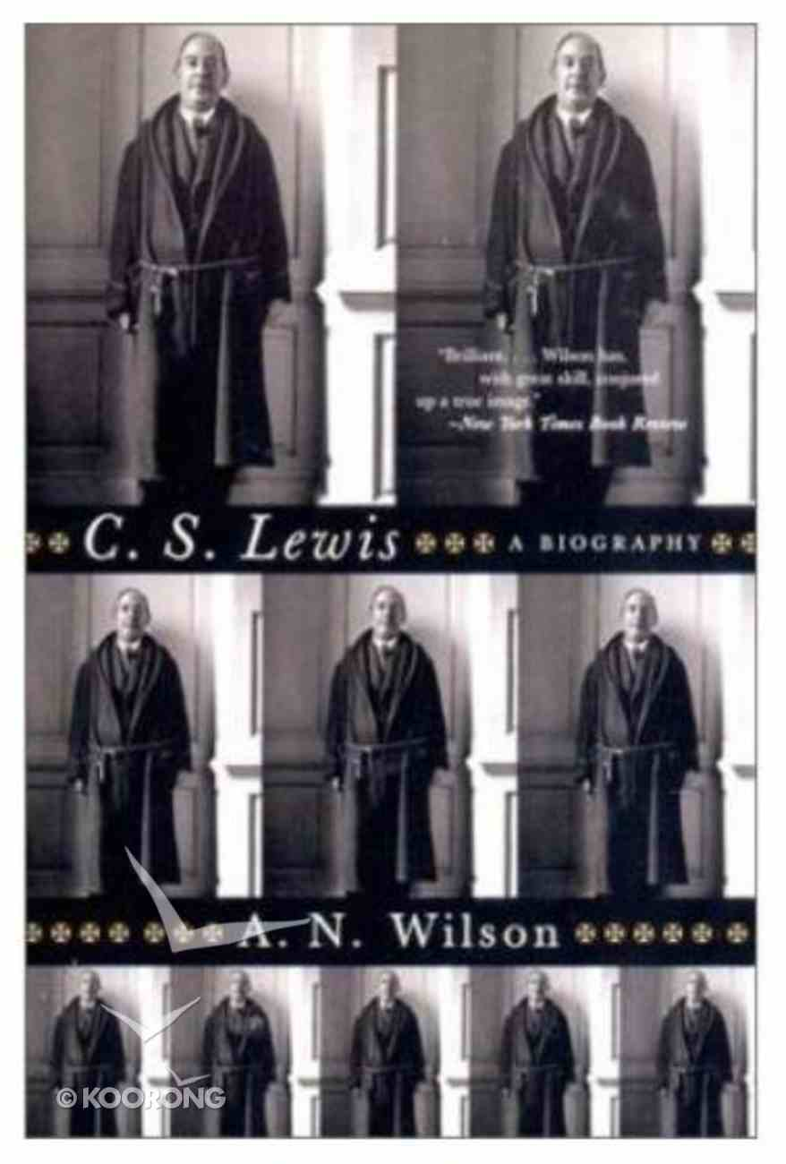 Lewis: A Biography Paperback