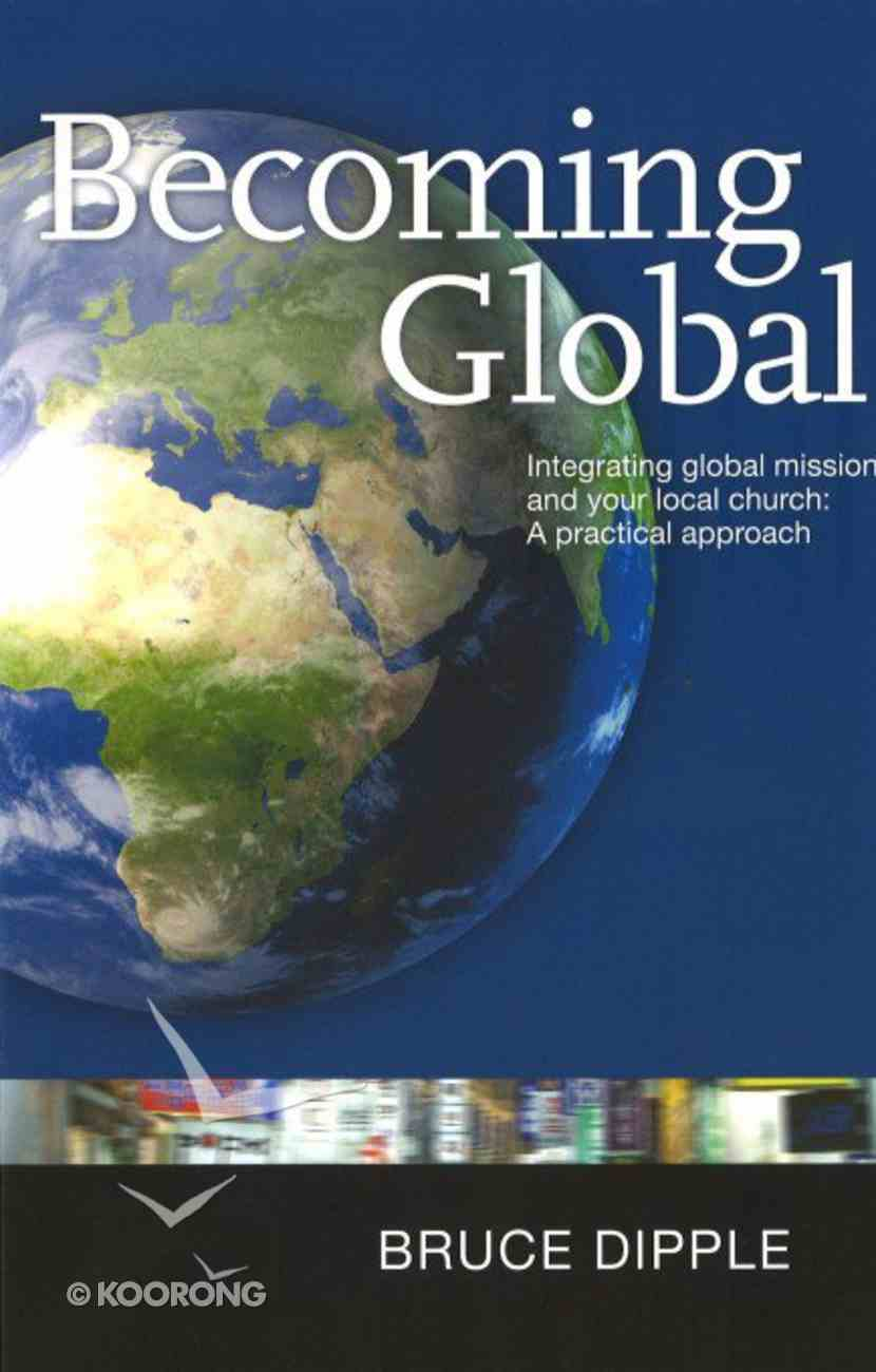 Becoming Global Paperback