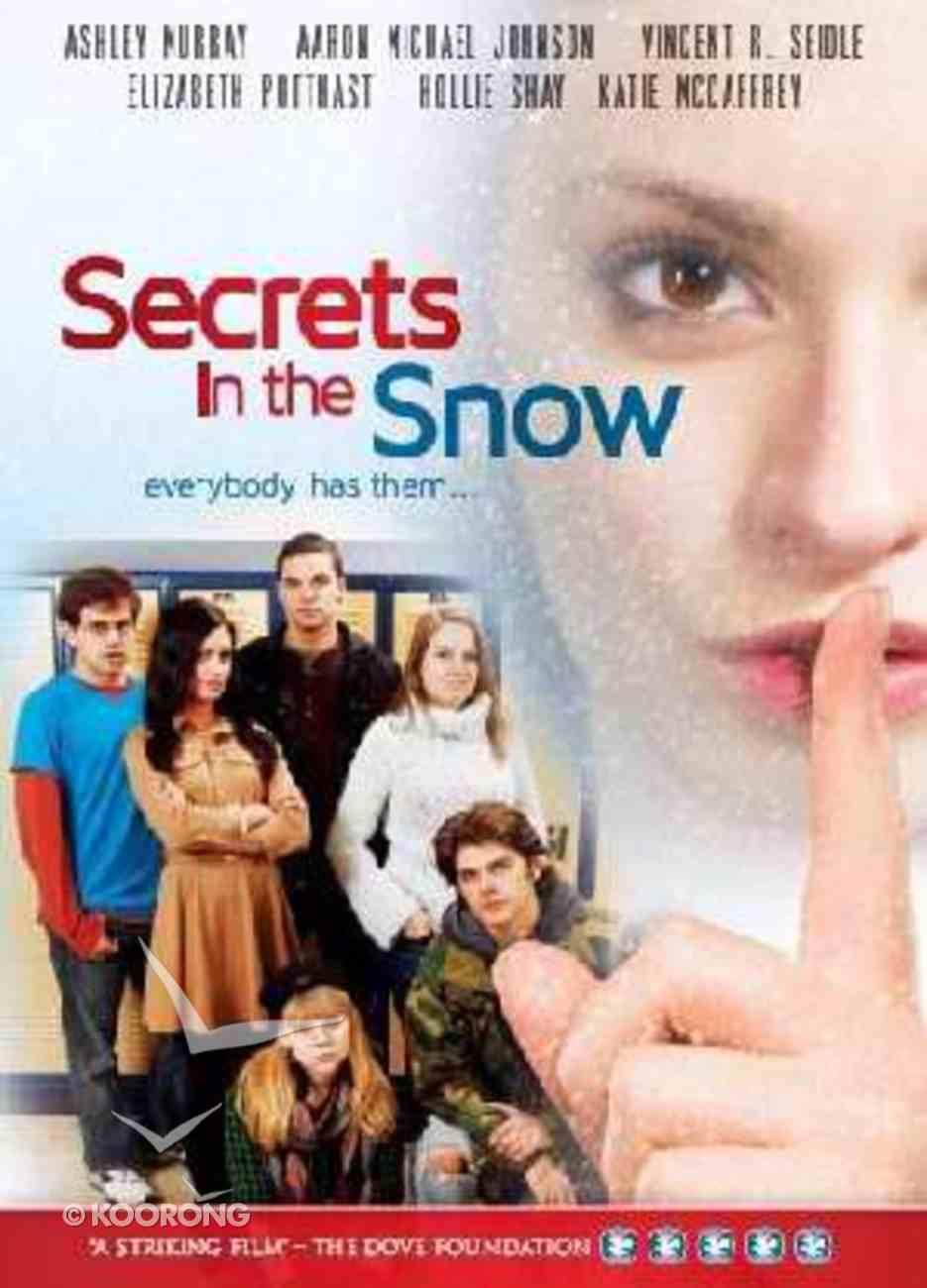 Secrets in the Snow (92 Mins) DVD