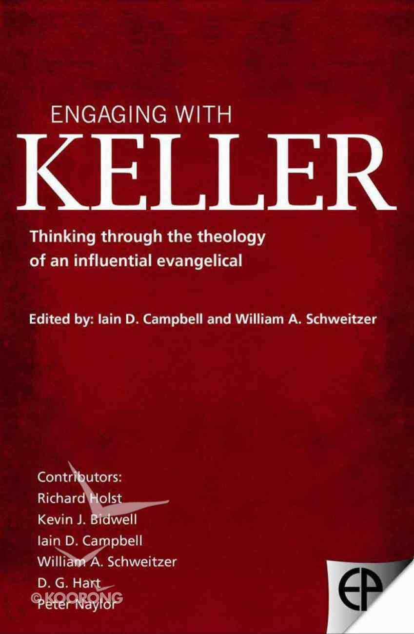 Engaging With Keller Paperback
