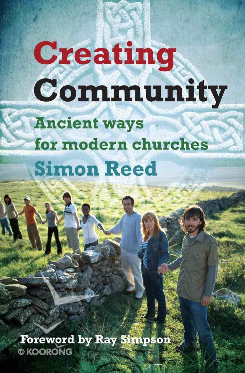 Creating Community Paperback