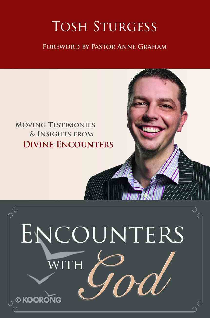 Encounters With God Paperback