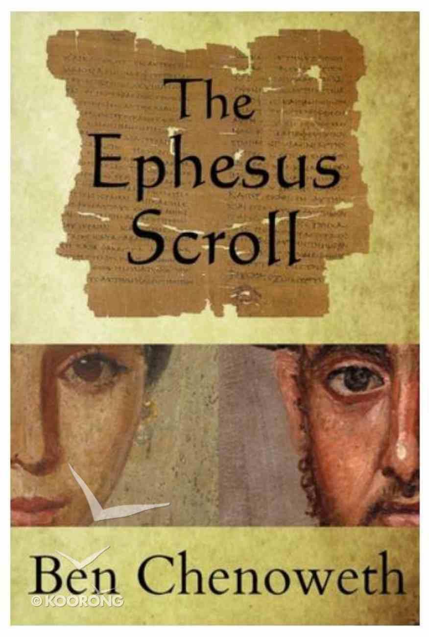 The Ephesus Scroll Paperback