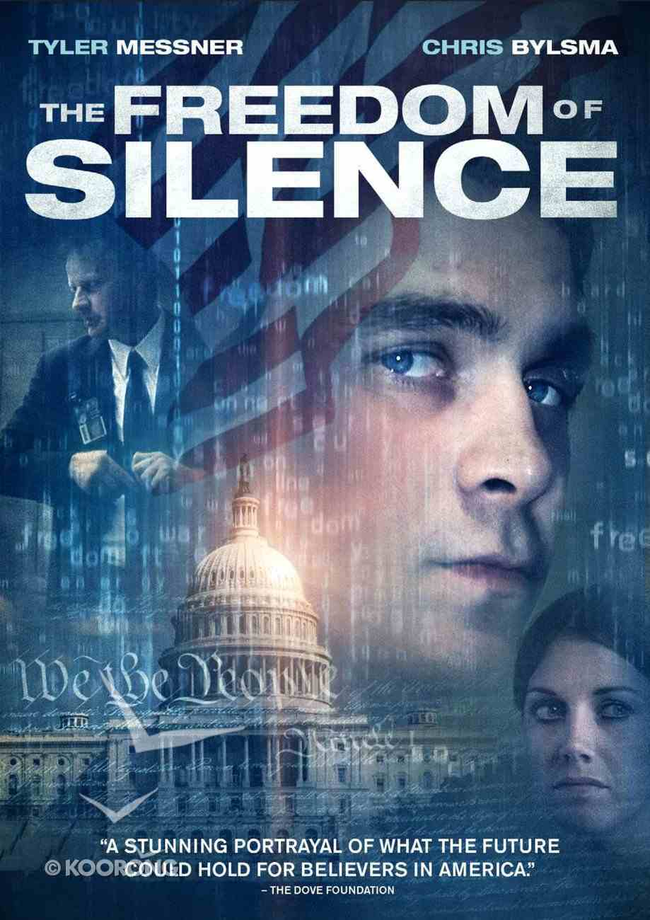 The Freedom of Silence (96 Mins) DVD