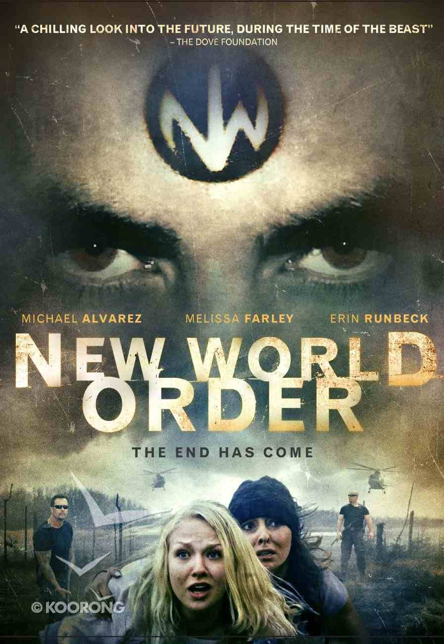 New World Order (86 Mins) DVD