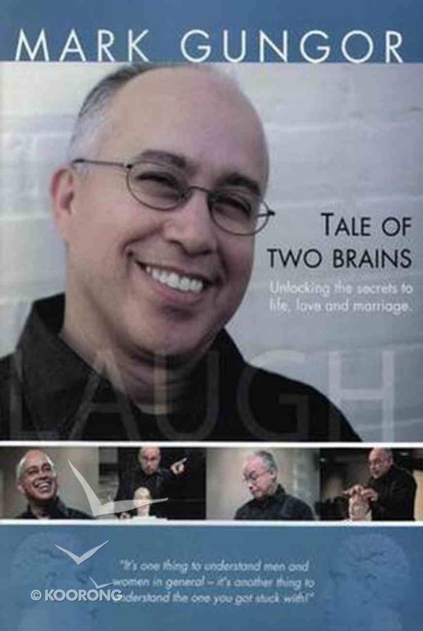 Tale of Two Brains DVD