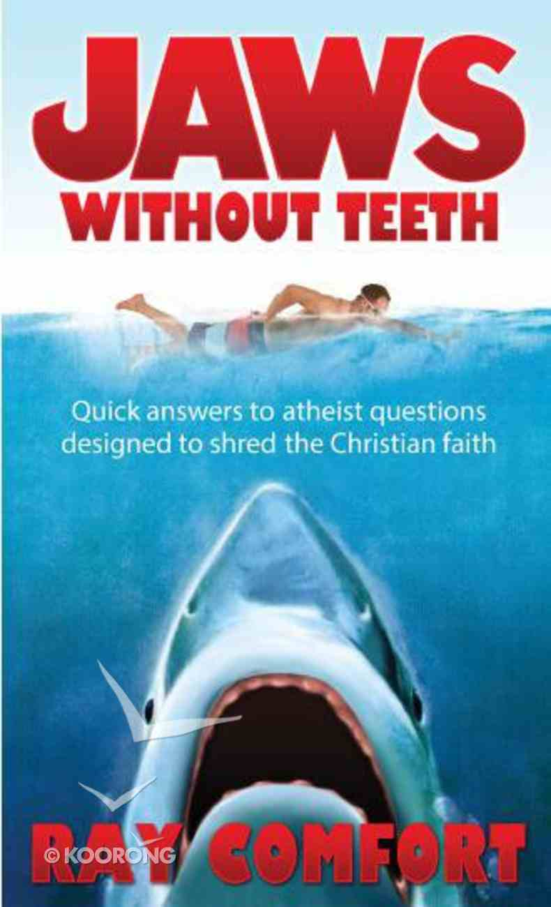 Jaws Without Teeth Paperback