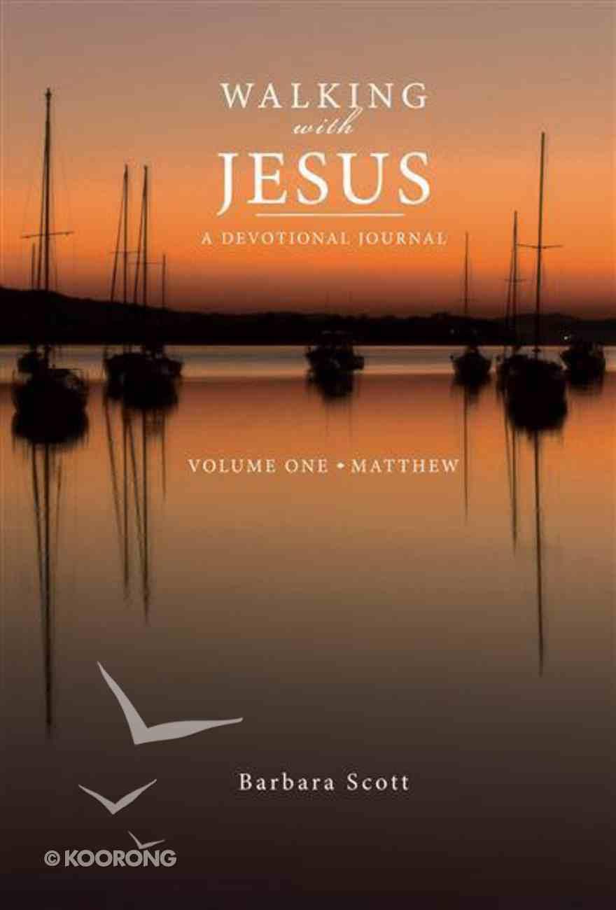 Walking With Jesus #01: Matthew Spiral