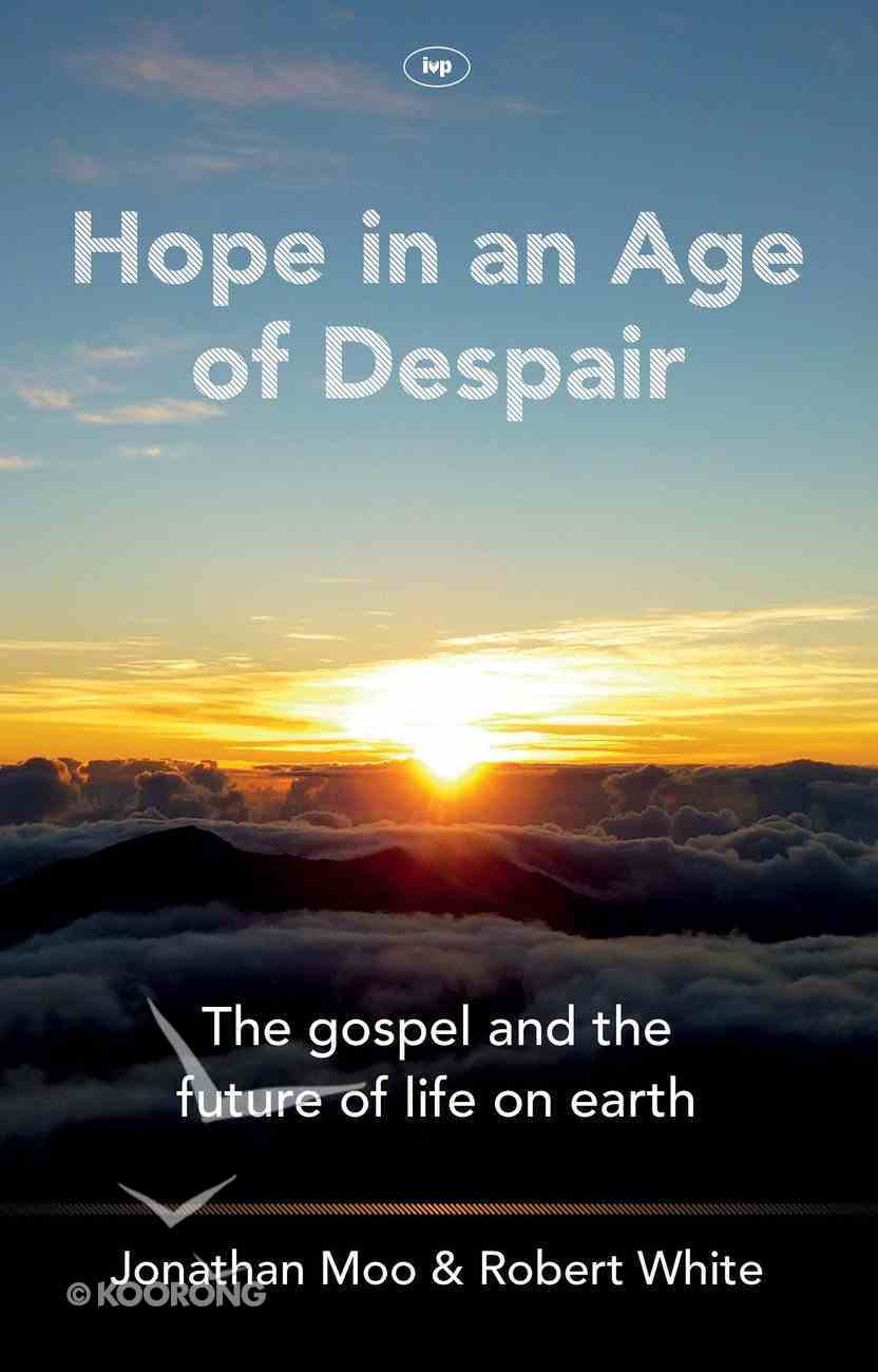 Hope in An Age of Despair PB Large Format