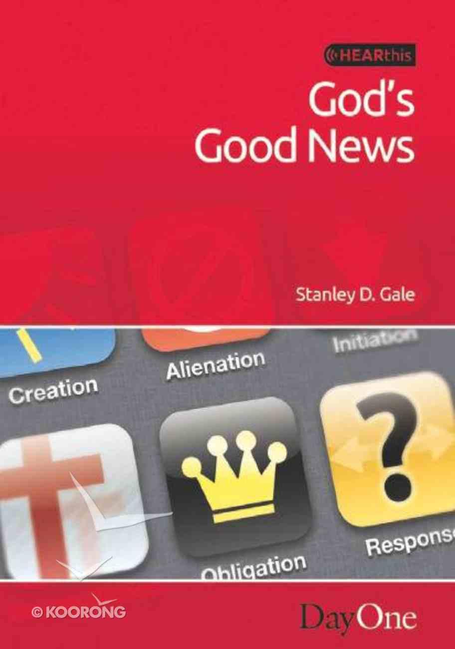 Hearthis: God's Good News Booklet