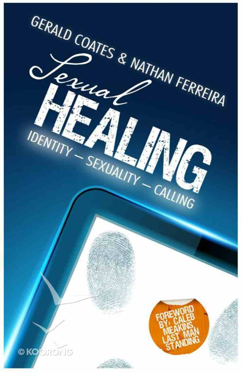 Sexual Healing: Identity, Sexuality, Calling Paperback