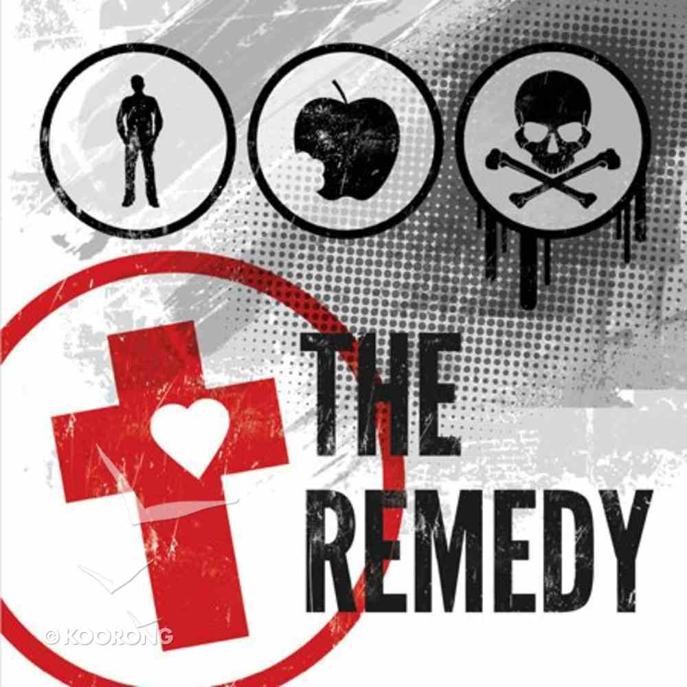 The Remedy (25 Pack) Booklet