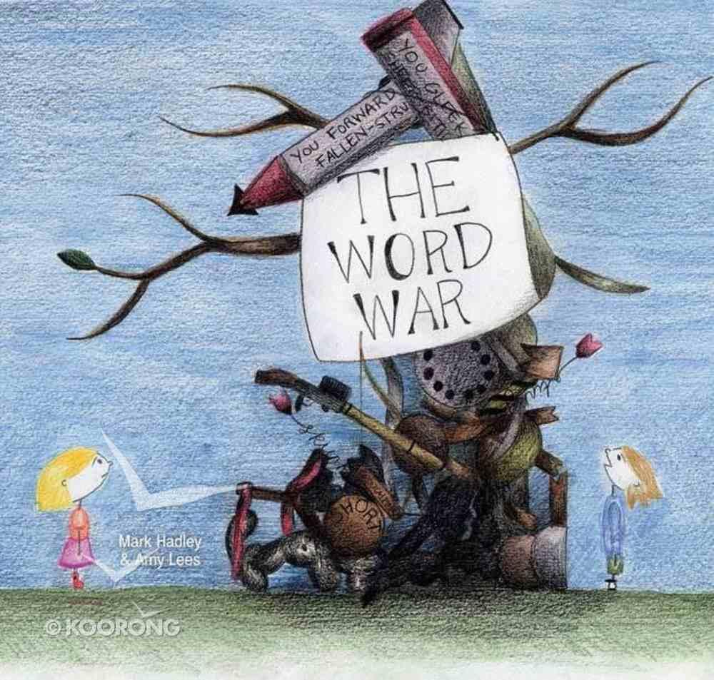 The Word War Hardback