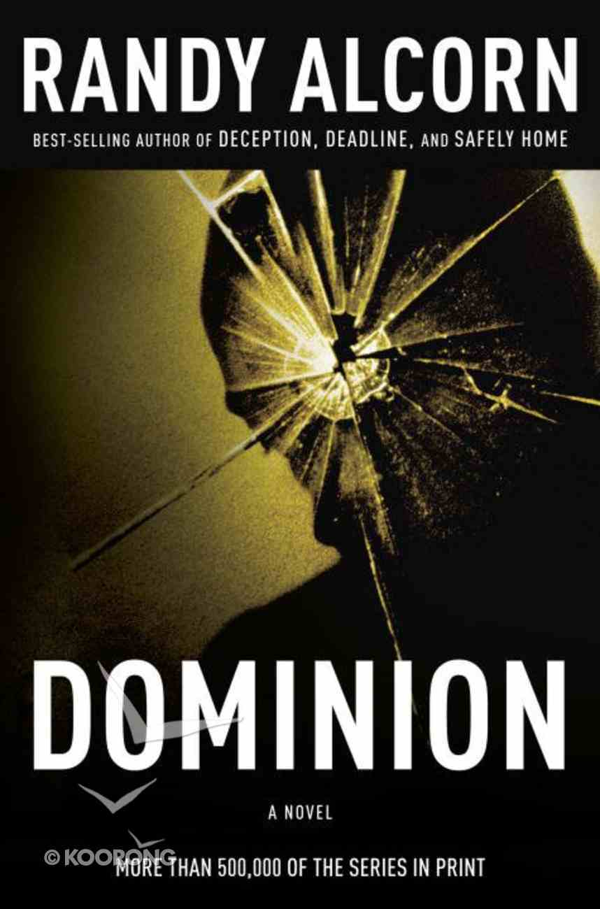 Dominion (#02 in Ollie Chandler Series) Paperback