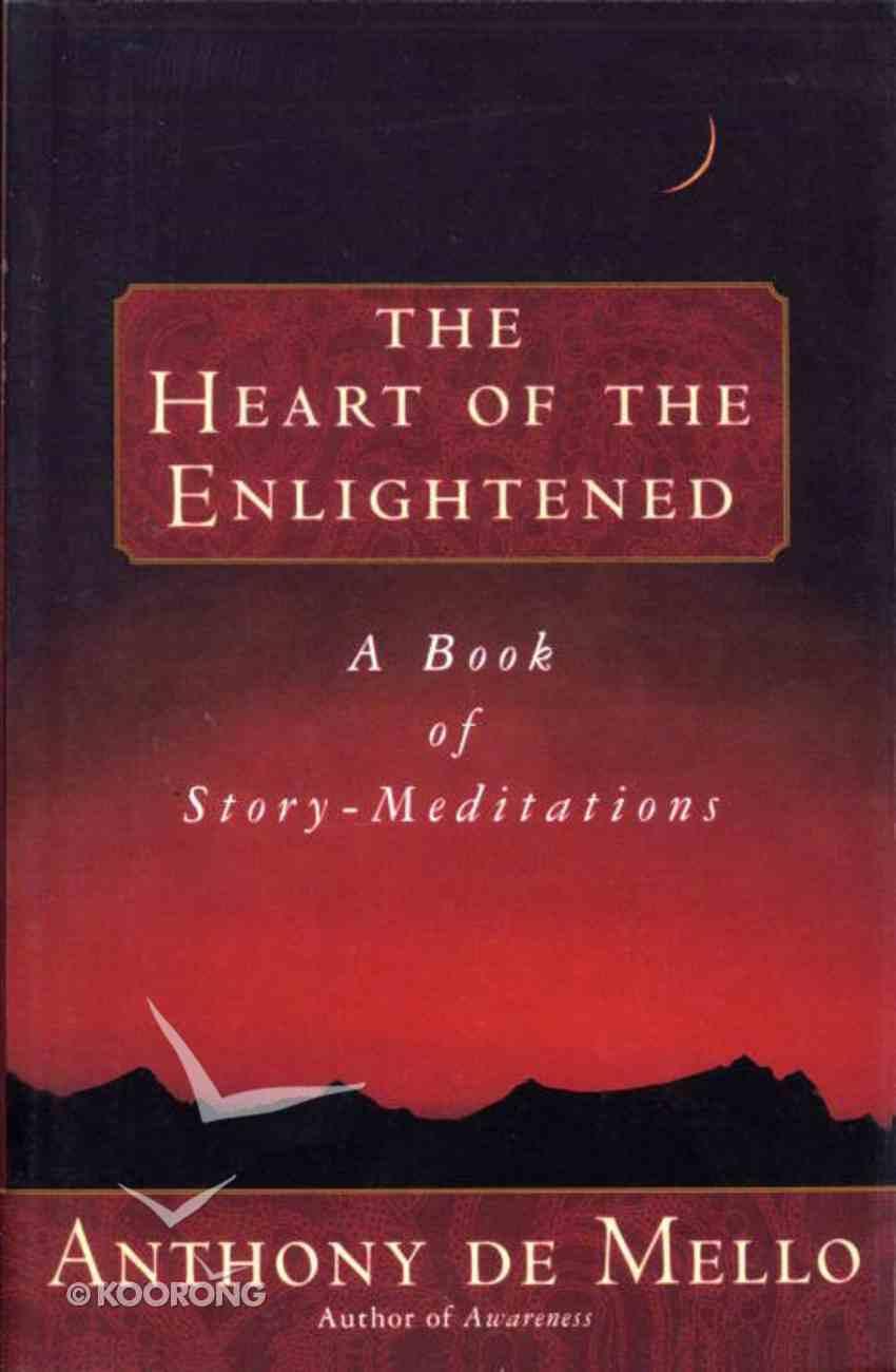 Heart of the Enlightened Paperback