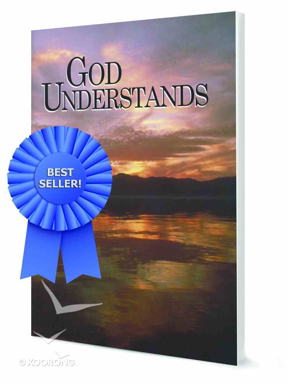 God Understands (The Friendship Series) Booklet