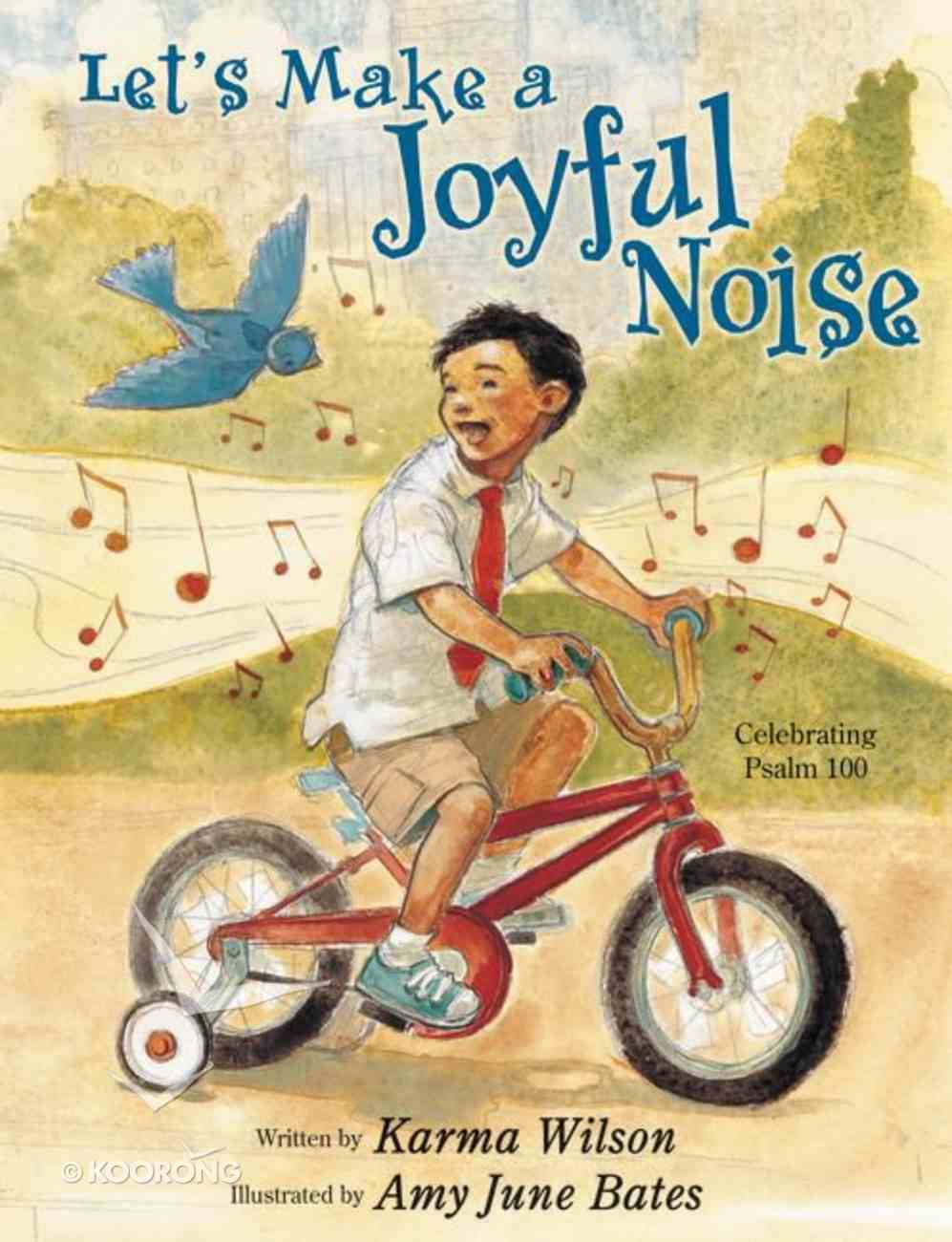 Let's Make a Joyful Noise Paperback