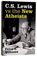 C S Lewis Vs The New Atheists image