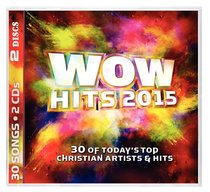 Album Image for Wow Hits 2015 - DISC 1