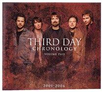 Album Image for Chronology Volume 2 2001-2006 - DISC 1