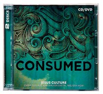 Album Image for 2009 Consumed (Cd/dvd) - DISC 1