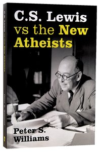 Product: C S Lewis Vs The New Atheists Image