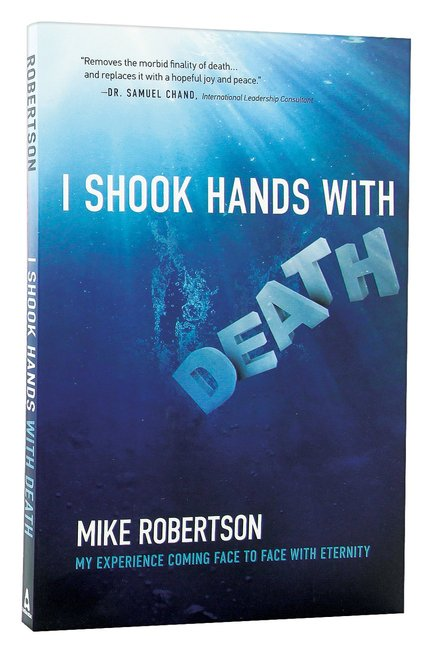 Product: I Shook Hands With Death Image