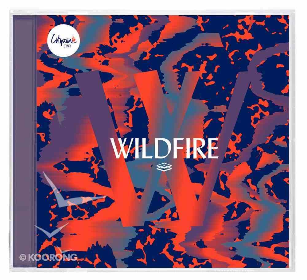 2014 Wildfire CD