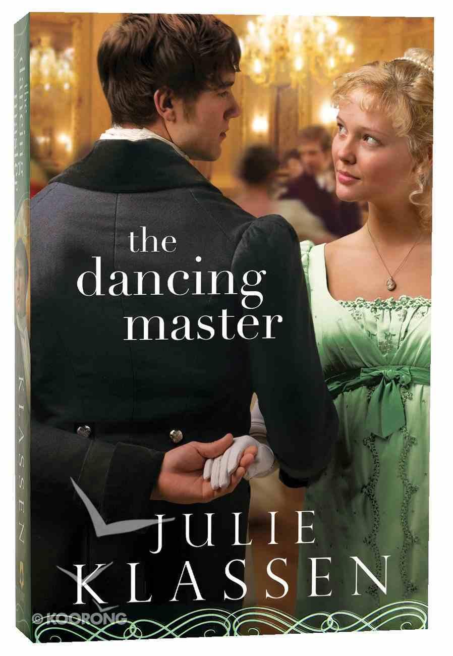 The Dancing Master Paperback