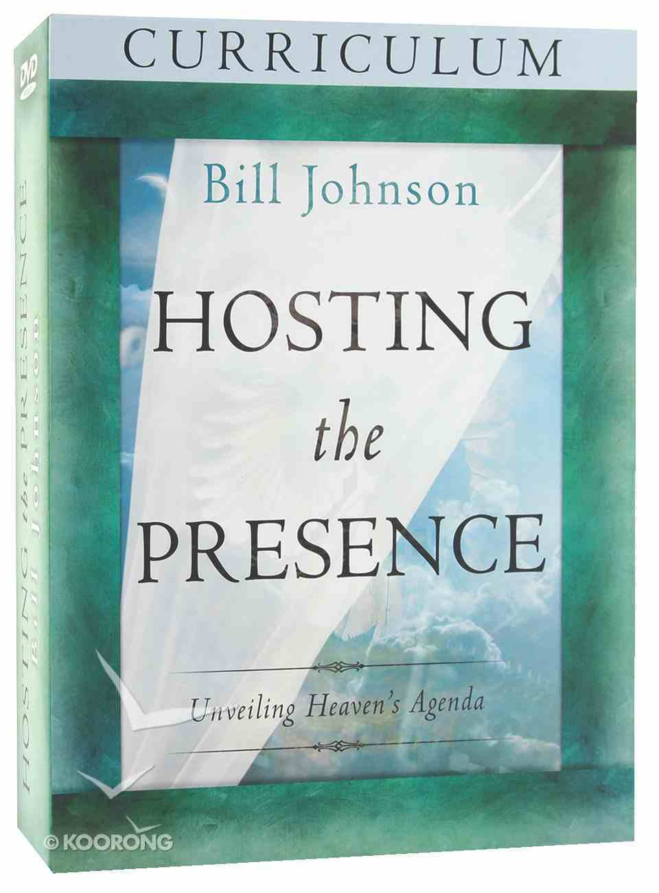Hosting the Presence Curriculum (Home Study Kit) Pack