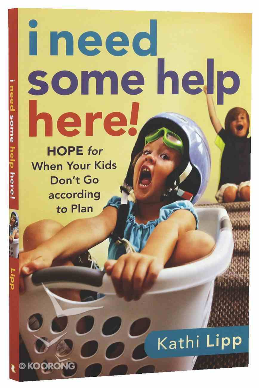 I Need Some Help Here! Paperback