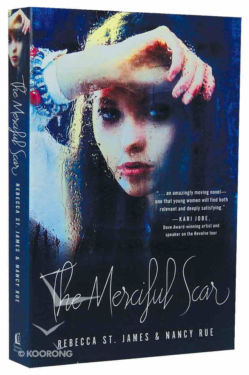 The Merciful Scar Paperback