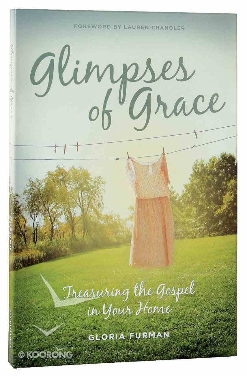 Glimpses of Grace Paperback