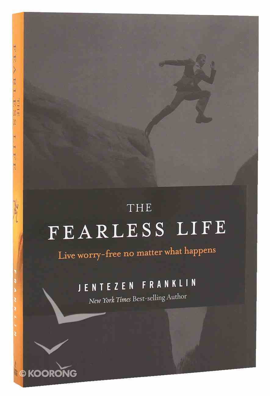 The Fearless Life Paperback