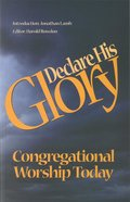 Declare His Glory image