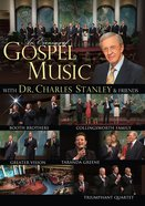 Dvd Evening Of Gospel With Dr Charles Stanley image