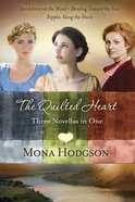 Quilted Heart Omnibus image