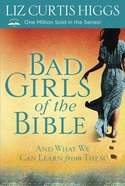 Bad Girls Of The Bible image