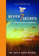 7 Secrets Of A Supernatural Marriage image