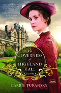 Edwardian Brides #01: Governess Of Highland Hall, The image