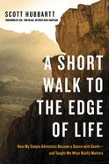 Short Walk To The Edge Of Life, A image
