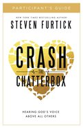 Crash The Chatterbox (Participant's Guide) image