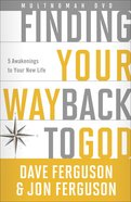 Finding Your Way Back To God (Dvd) image