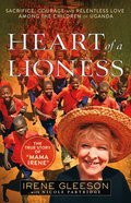 Heart Of A Lioness (Ebook) image