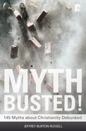 Myth Busted! (Ebook) image