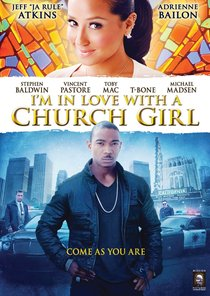 Product: Dvd Im In Love With A Church Girl Image